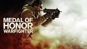 Medal of Honor Warfighter Wallpaper #2 by xKirbz