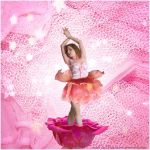 Rose dancing by Made-in-Popsiinette