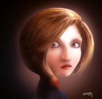 LINDA by anasrist