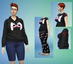 Markiplier Sims 4 Stuff by Hottspinner