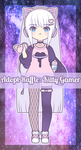 Kitty Gamer Adopt Raffle: OPEN by MyuHime