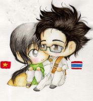 APH - ThaiViet by Kyo-Chans