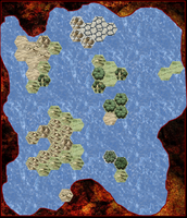 RPG Campaign Idea: The Unlocked Sea by KSchnee