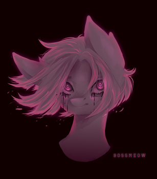 Why? by BossMeow