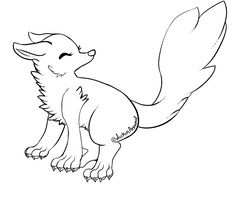 Free Lineart by DickinAround