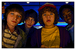 Stranger Things by Awesomeness5000