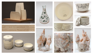 2013-2014 Summary of Ceramics by reincarnationz