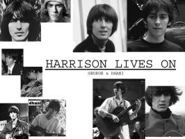 Harrison Lives On by daydreamer198