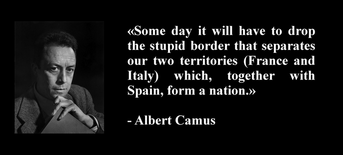 Said by Albert Camus by matritum