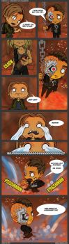 Judgement Day Commence by ChibiFlix
