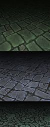 Stone Floor Texture Tile by 3dfancy