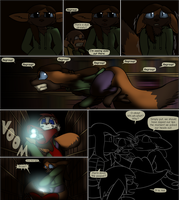 VHV Chapter 2 - 23 by Daaberlicious
