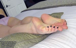 Served Soles by NattyToes