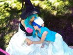 Don t worry, all is alright - MAGI by NamiWalker