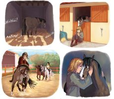 Romeo by Adlynh