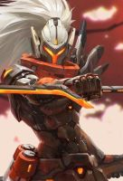 Project Yasuo by Grimwhisper
