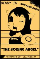 The Boxing Angel by StardustSky2000