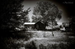 Forgotten place. by Phototubby
