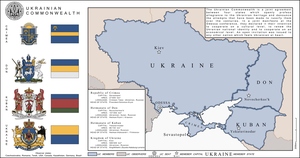 Ukrainian Commonwealth by SoaringAven