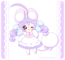 [CLOSED] Pomtail adopt by Valyriana