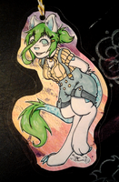 Absinthe Badge by DeepDarkHana