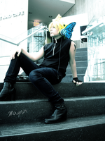 Vocaloid - N to S by Sneko-chan