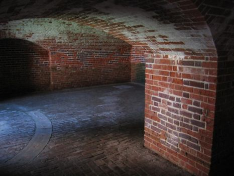Fort Macon 2 by beth004