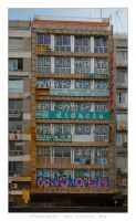 Thessaloniki - 001 by laurentroy