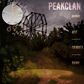 Peakclan APP | Rusting-Heights by TimidDeer