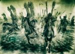 Husaria (Winged Hussars Charge)