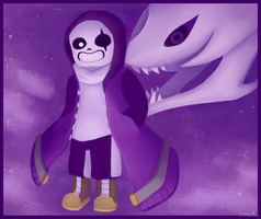 Epic!tale Sans by Emelina0