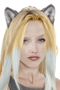 Isella Realistic by IsellaHowler