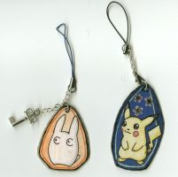 Keychains Nr5 by jentsukase