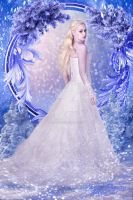 four seasons \ winter by anais-anais61