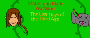 Mount and Blade Thumbnail by Shattered-Reaper