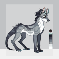Adopt auction #14 [CLOSED] by onlDaff