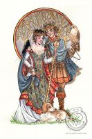 Happily Ever After by Alene