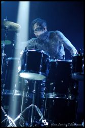 Combichrist by art-in-black