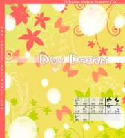 Day Dream Brushes by Coby17