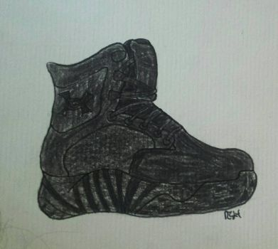 Shoe by Colax3