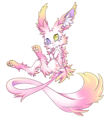Custom Mimiroo by Forged-Artifacts