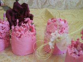Decorative Candles by 13681120