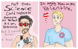 SteveTony Valentines by Floral-print-boots