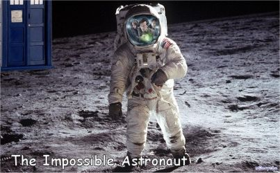 The Impossible Astronaut by nancywho