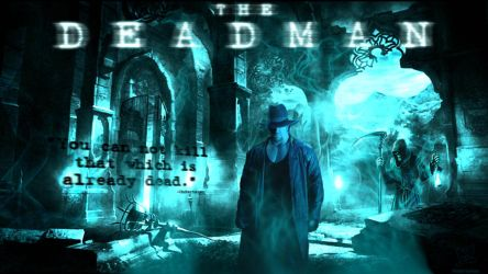 The Deadman by Photopops