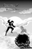 Chapter 12: Battle on Marooner's Rock by TriaElf9
