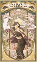 [PLR] Secret Santa 2016 for Shigu by sango691