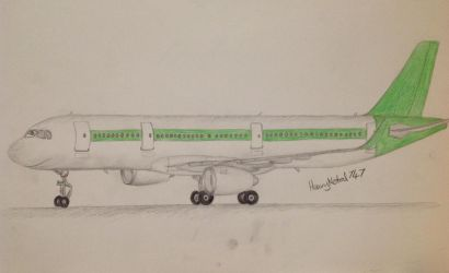 Request - A320robloxplanes by HeavyMetal747
