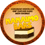 Nanaimo Bars by Echilon