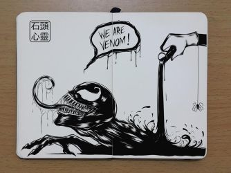 Venom by Stone-Arazel-Heart